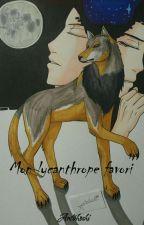 Mon lycanthrope favori by Antahoshi