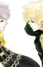 Đoản[HunHan]Mặt nạ!!! by YuuiCeles