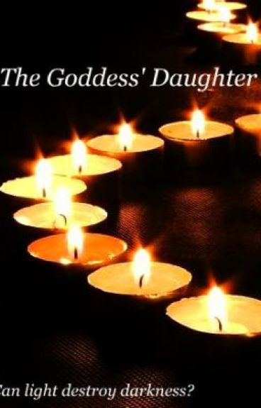The Goddess' Daughter