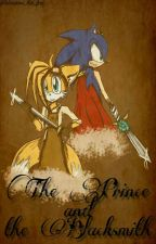 The Prince and the Blacksmith by Written_Blossom