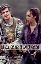 Sacrifice | Fear the walking dead  by Bellarkerss