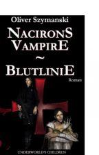Nacirons Vampire II - Blutlinie by naciron