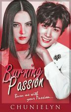 Burning Passion by ChunieLyn