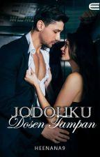 Jodohku Dosen Tampan by HeeNaNa9