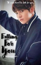 Falling For You   jjk. by junggoogie_