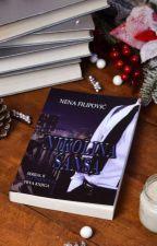 NIKOLINA ŠANSA (Prva knjiga serijala -TAJ TRENUTAK) by NenaFilipovic