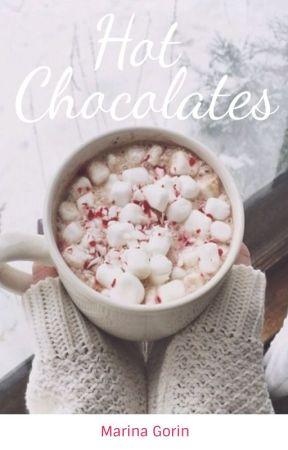 Hot Chocolates by xMarMarBearx