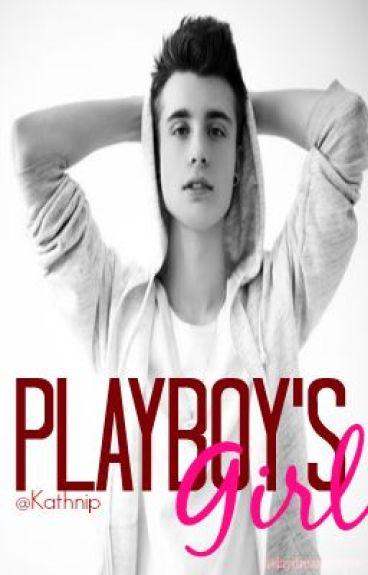 Playboy's Girl [Christian Collins]