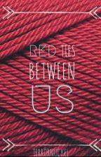 {Terrornuckel} Red Ties Between Us by MadamUndertaker