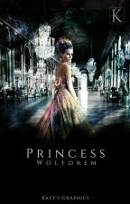 Princess by WolfDrem