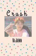 C R U S H || Na Jaemin [COMPLETED] by Seouljinjjas