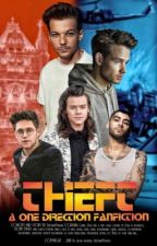 Theft: A One Direction Fanfiction by TheLarryParasite
