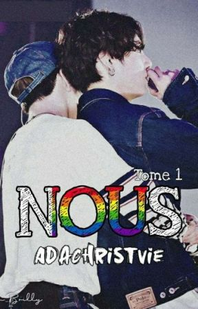 Nous 🌈Jikook🌈 by AdaChristvie