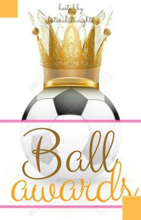 Ball Awards |closed| by _Karwitha