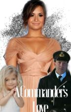 A Commander's Love {Titanic} [Sequel To An Officer's Love] by _X_Sammii_X_