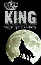 K I N G by IndahDwi68