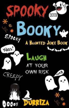 Spooky Booky by durriza