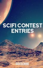 SciFi Contest Entries by SIDeScribe