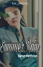 Summer Rain by seyoung_kim