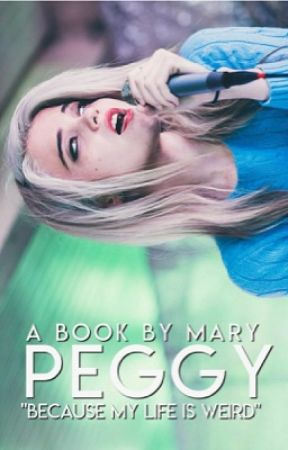 Peggy | Autobiografie by mrsx_lovely