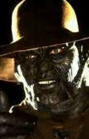 Jeepers Creeper S Jeepers Creepers Love Story Chapter 1 Wattpad