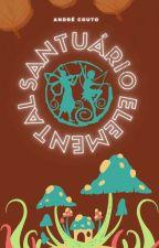 Santuário Elemental by junnpope