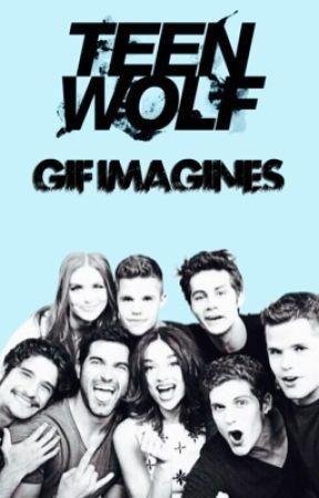 Teen Wolf Gif Imagines by bluestar667