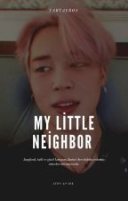 my little neighbor - jikook by tartaeros