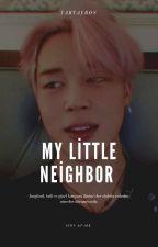 my little neighbor - jikook by tartaeros