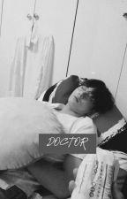doctor│jjk by taecaty