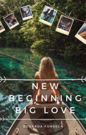 New beginning, big love. by _dudafsl