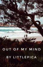 Out of my Mind by LittlePica