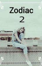 Zodiac 2 by Mihaiela18