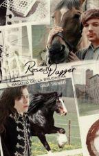 Rose&Dagger (Il Ragazzo Della Brughiera) by GiuliaShumanitutanka