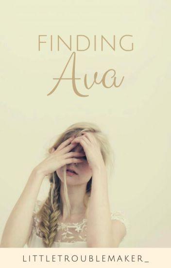 Finding Ava ✔