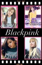 Blackpink e os bts  by ILOVEBTS_laysa