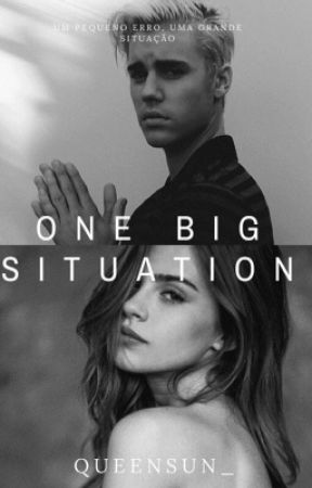 One Big Situacion by queensun_