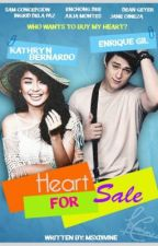 """Heart For SaLe"" (KathQuen) by msxdivine"
