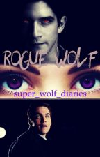 rogue wolf [teen wolf] by super_wolf_diaries