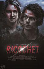 Ricochet | Mitch Rapp ON HOLD by mikkiandnackk