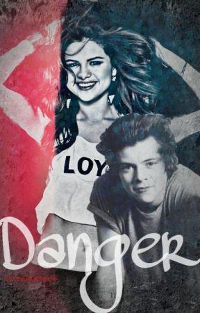 DANGER (TEHLİKE..) by ashorhazza