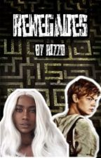 Renegades ~ Newt x reader by Abbie_The_Gamer