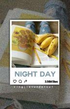 night day | CHW by xingjiesundercut