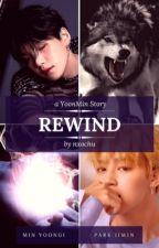 [ PAUSIERT ] Rewind 『YoonMin』 by nxochu