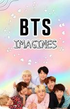 BTS imagines [CZ] by Yoongis_small_girl