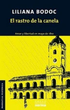 El Rastro de la Canela   by esmailin_99