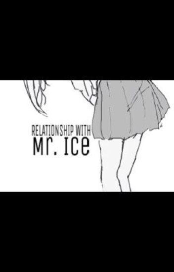 Mr. Ice