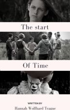 The Start of Time [Pennywise y Tu] by HannahWolfhardTeague