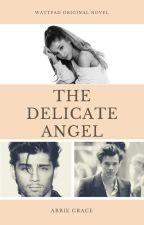 Delicate Angel by abb140