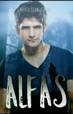 Alfas |Scott Mccall| (EDITANDO) by RosasBlancasAgus